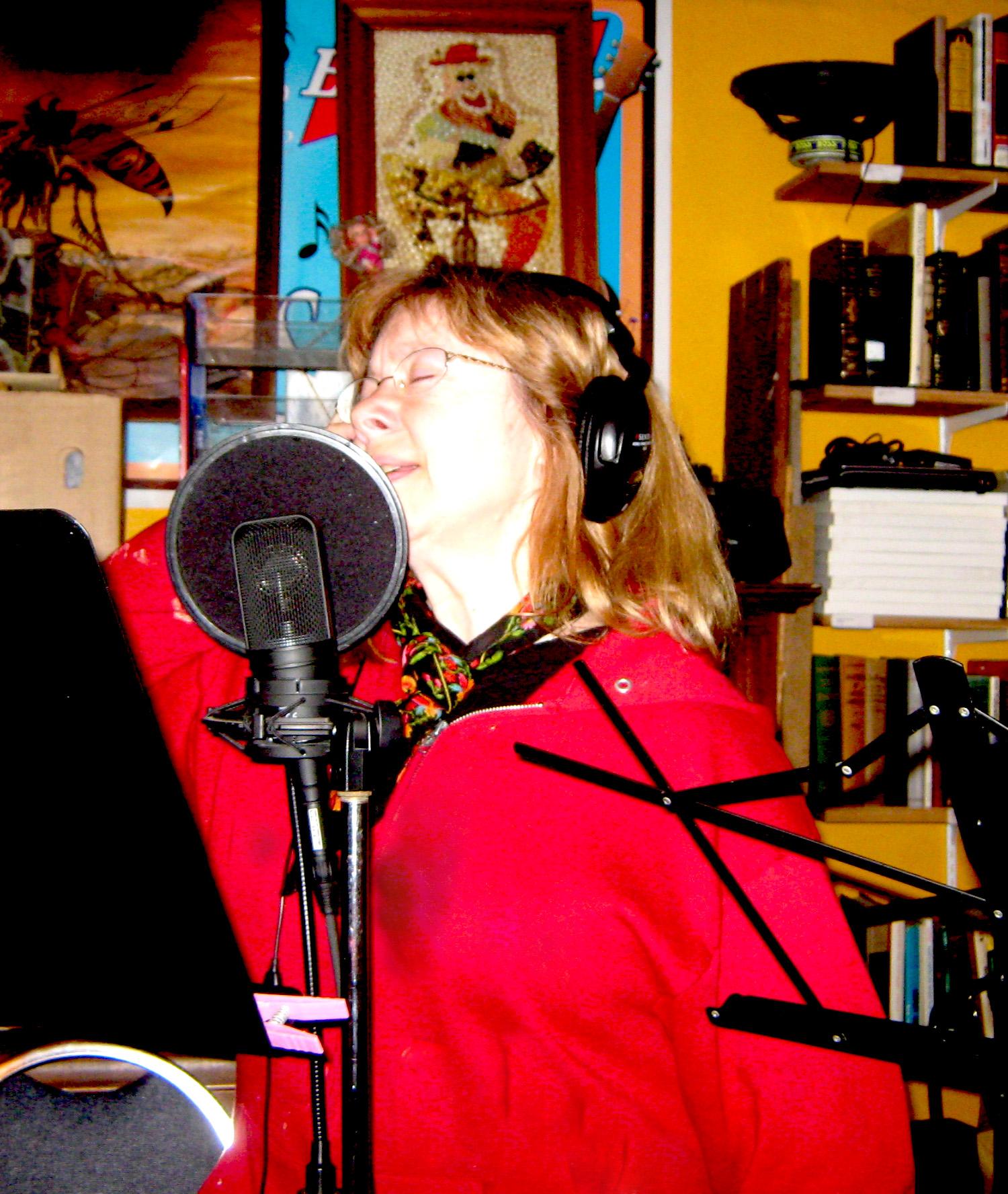 Kristi Sing